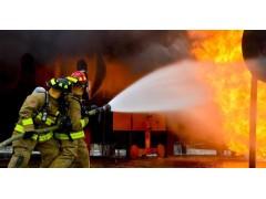 当消防遇上物联网 让危害消弭于摇篮