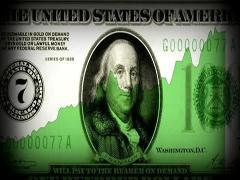 中国大举减美债后,十大债权人继续抛,外媒:美国大萧条或难避免