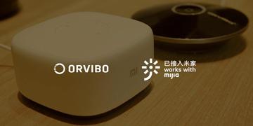 小米与欧瑞博达成合作,开启AIoT智慧生活!