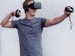2019北京国际VR&AR虚拟现实体验展览会