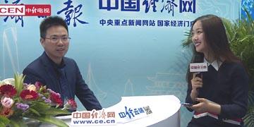 牧月科技杨庆雄:看好无人驾驶技术,两年内或将井喷丨数字中国