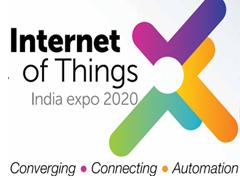 2020第四届印度(新德里)国际物联网展