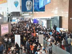 香港貿發局香港秋季電子產品展 2019