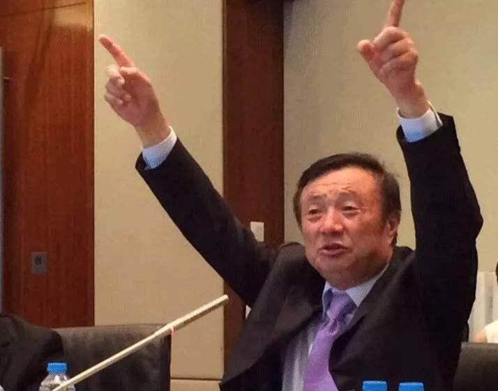 华为:不含美国零件的5G基站,10月开始量产