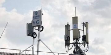 厦门5G基站计划建设8000座,新建道路将统一建设5G智慧杆