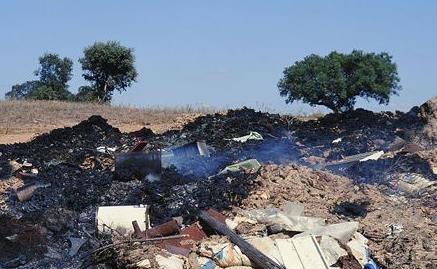 福建省率先建立固体废物环境智慧应用平台