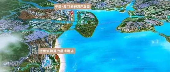 推窗见景、出门看海!近百位企业家、投资者点赞环东海域新城