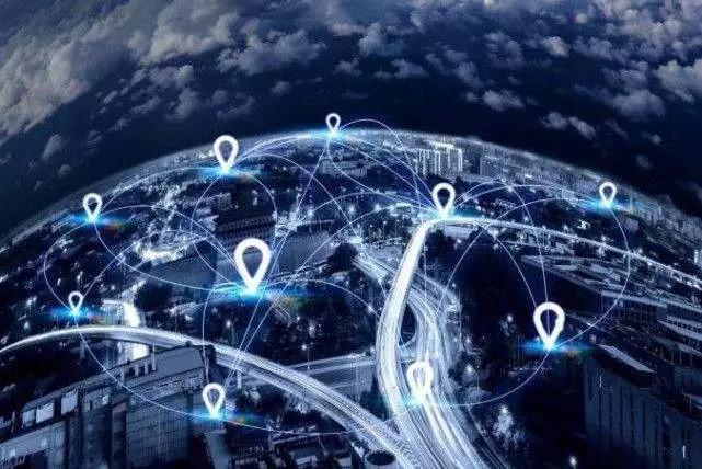 """物联网+5G+区块链:""""物""""竞天择 未来已来"""