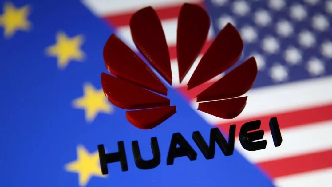 美媒:美国或将禁止所有中国企业采购美国半导体芯片
