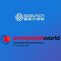 Where 5G Happens!一起与高新兴物联再次相逢Embedded World 2020