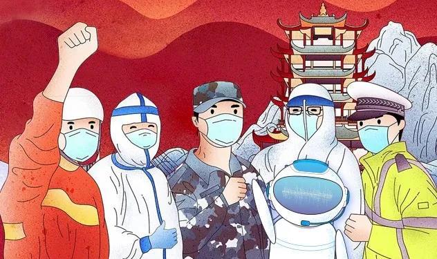 """【展商快报】快商通联合超300家机构发起""""爱心抗疫联盟""""公益行动"""