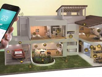 5G助推智能家居市场快速发展 2021年规模将达4369亿元
