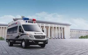 四信路由器基于应急指挥车系统解决方案