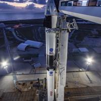 SpaceX实现首次载人发射!马斯克成功开启商业航天新时代