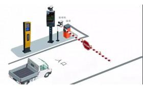 四信智慧停车场解决方案