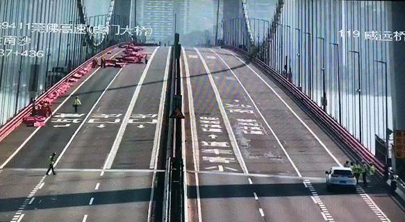 桥梁安全在线监测系统