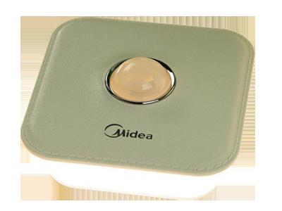 美的LED智能人体感应小夜灯