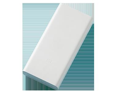 小米充电宝20000毫安大容量便携超薄