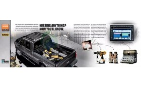 超高频RFID汽车制造工业应用