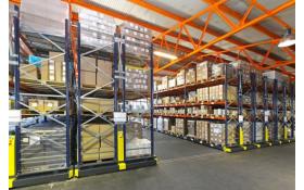 基于RFID技术的物流货物分拣管理应用